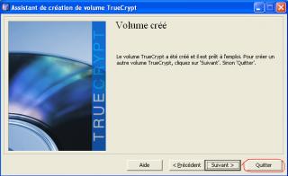 [TUTO] Clé USB cryptée pour vos EDC/BOB etc... Truecrypt 8535119