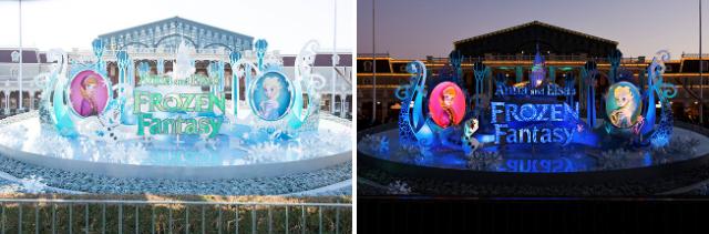 [Tokyo Disney Resort] Programme complet du divertissement à Tokyo Disneyland et Tokyo DisneySea du 15 avril 2018 au 25 mars 2019. 853634ann3