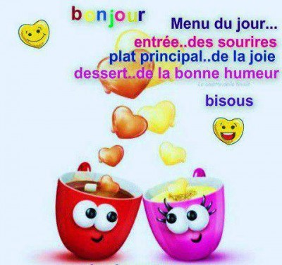 Bonjour, bonjour  854060Lilaschouette137084193806art