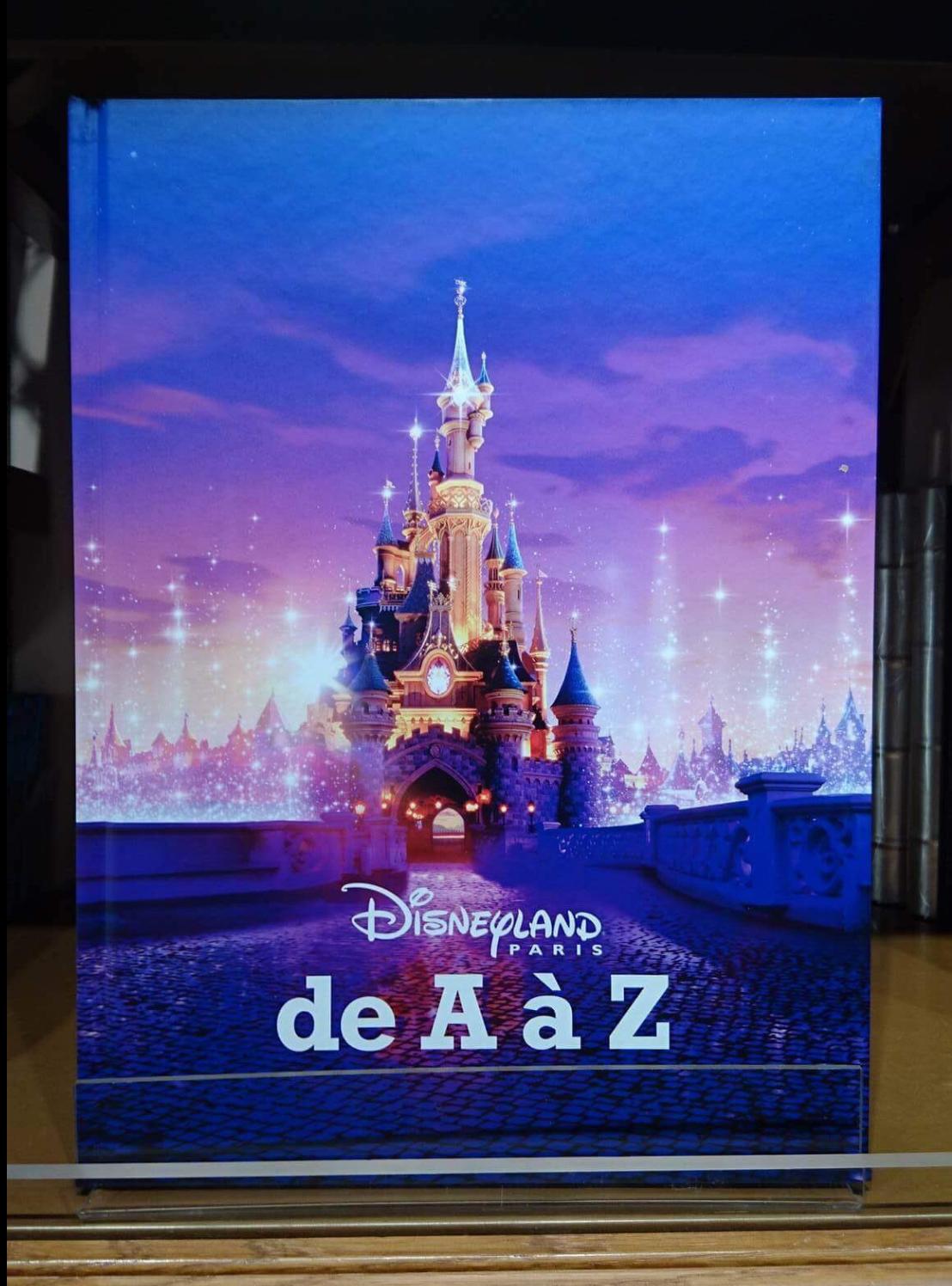 Presentation Du Merchandising Des 25 Ans De Disneyland Paris
