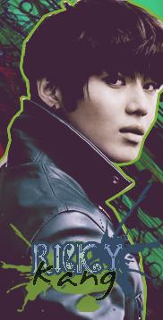 Kang Ricky