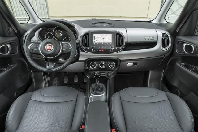 La Nouvelle Fiat 500L 855105060