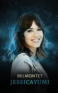 Jessicayumi Belmontet