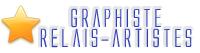 Graphiste & Relai Danseurs