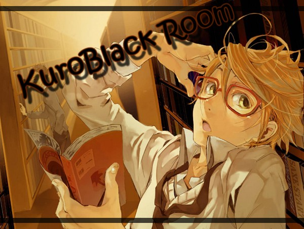 KuroBlack room