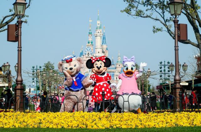 [Shanghai Disney Resort] Le Resort en général - le coin des petites infos  - Page 4 857796w401