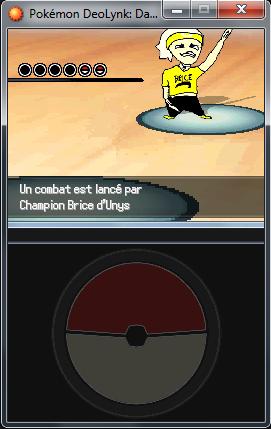 Les meilleurs fangames Pokémon selon vous ? 857921Brice