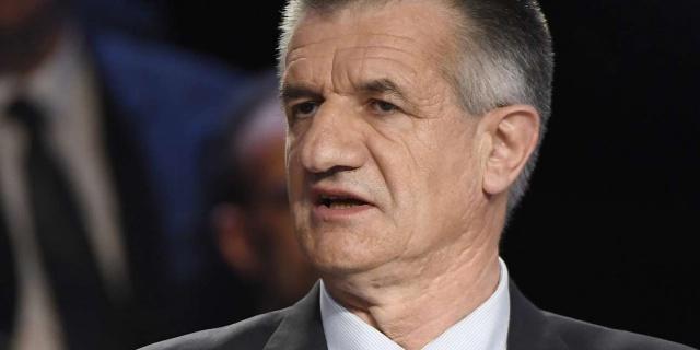 Jean Lassalle rattrapé par des accusations de harcèlement 858517lassalle