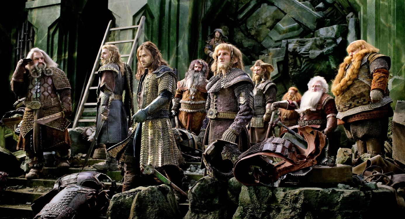 Le Seigneur des Anneaux / The Hobbit #3 858931Stills13