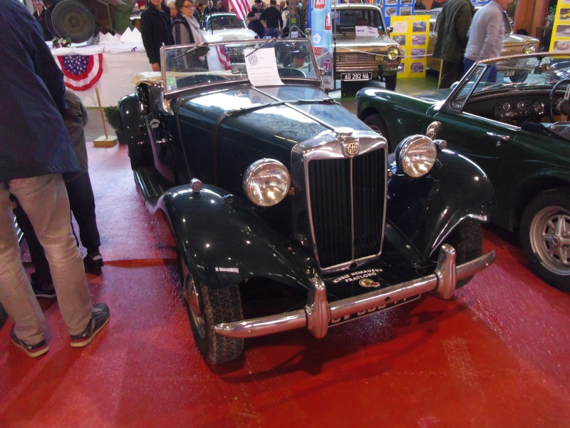 Salon Auto Moto Prestige et Collection 2016 à NÎMES 859186automotoretroNIMES2016007