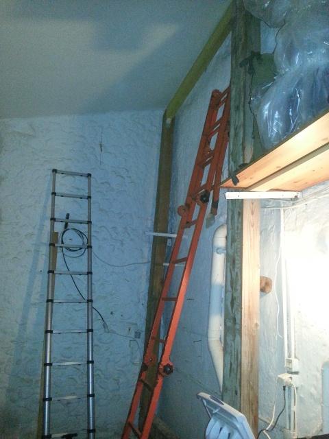 La construction de mon bloc dans le garage 85922920140903224708