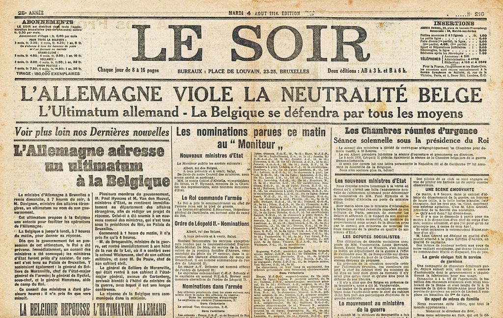 Le règne de Napoléon IV - Page 5 8592371024pxWorldWar1HeadlinesR01