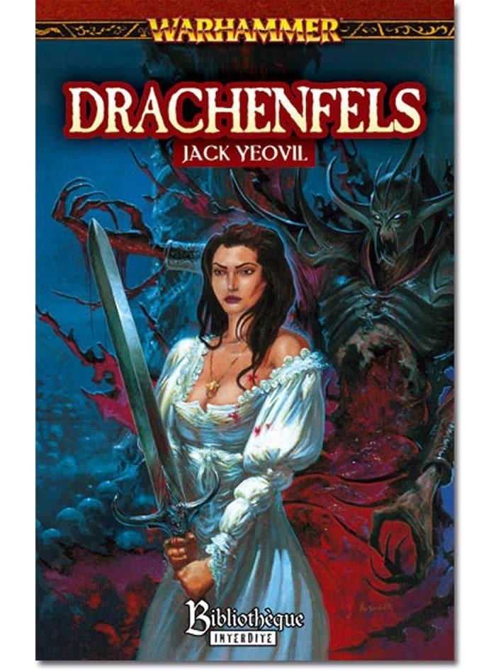 Trilogie du vampire Geneviève 859403vg13drachenfels