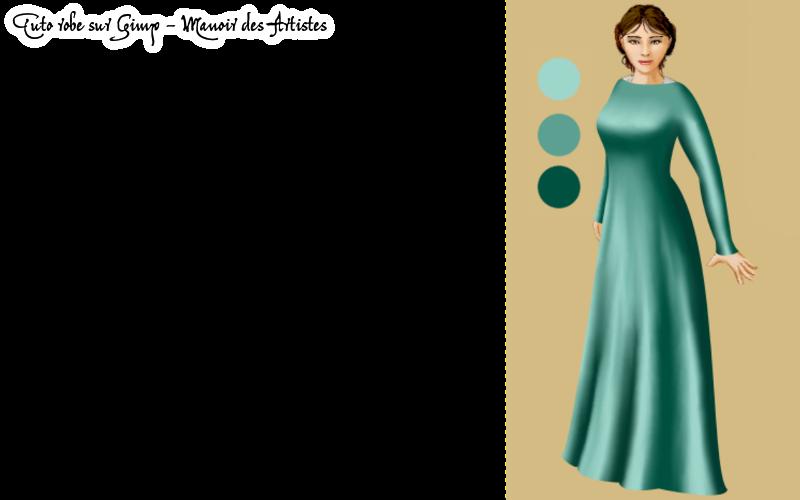 Dessiner une robe sur Gimp 859648tutoderniereversion9