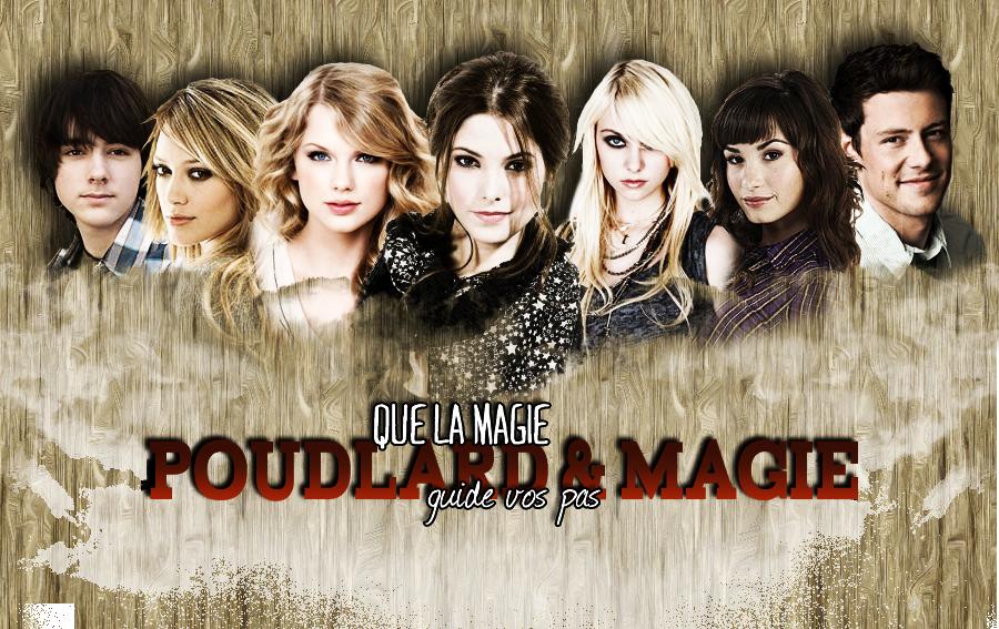Poudlard & Magie