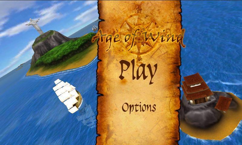 [JEU] AGE OF WIND 2 :Controllez votre propre bateau et trouvez le trésor [Lite/Payant] 8604613
