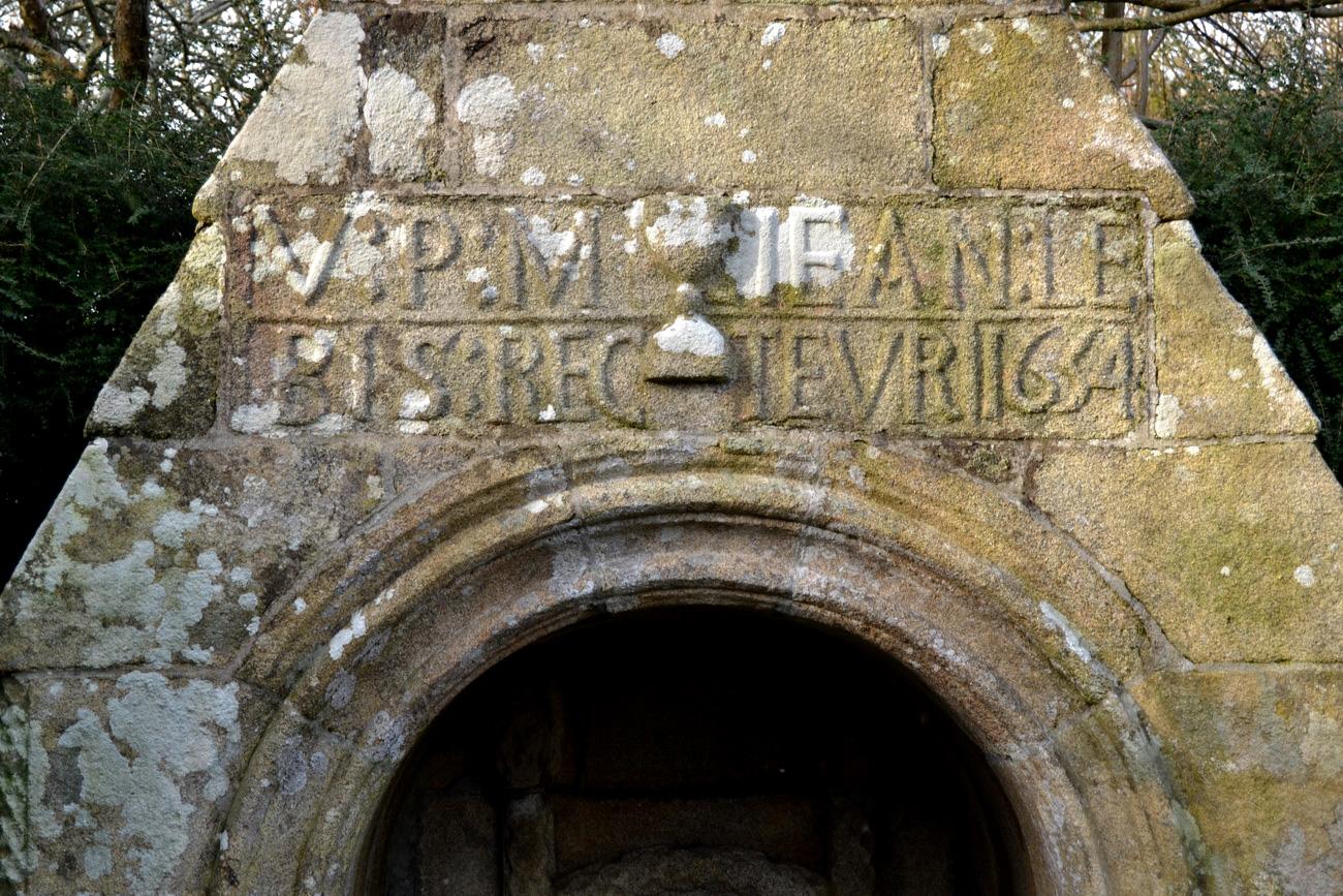 Fil ouvert-  Dates sur façades. Année 1602 par Fanch 56, dépassée par 1399 - 1400 de Jocelyn - Page 2 860533CSC15961
