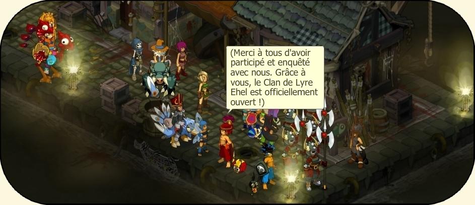 [CR] Coup de Théâtre ! 860684Fin