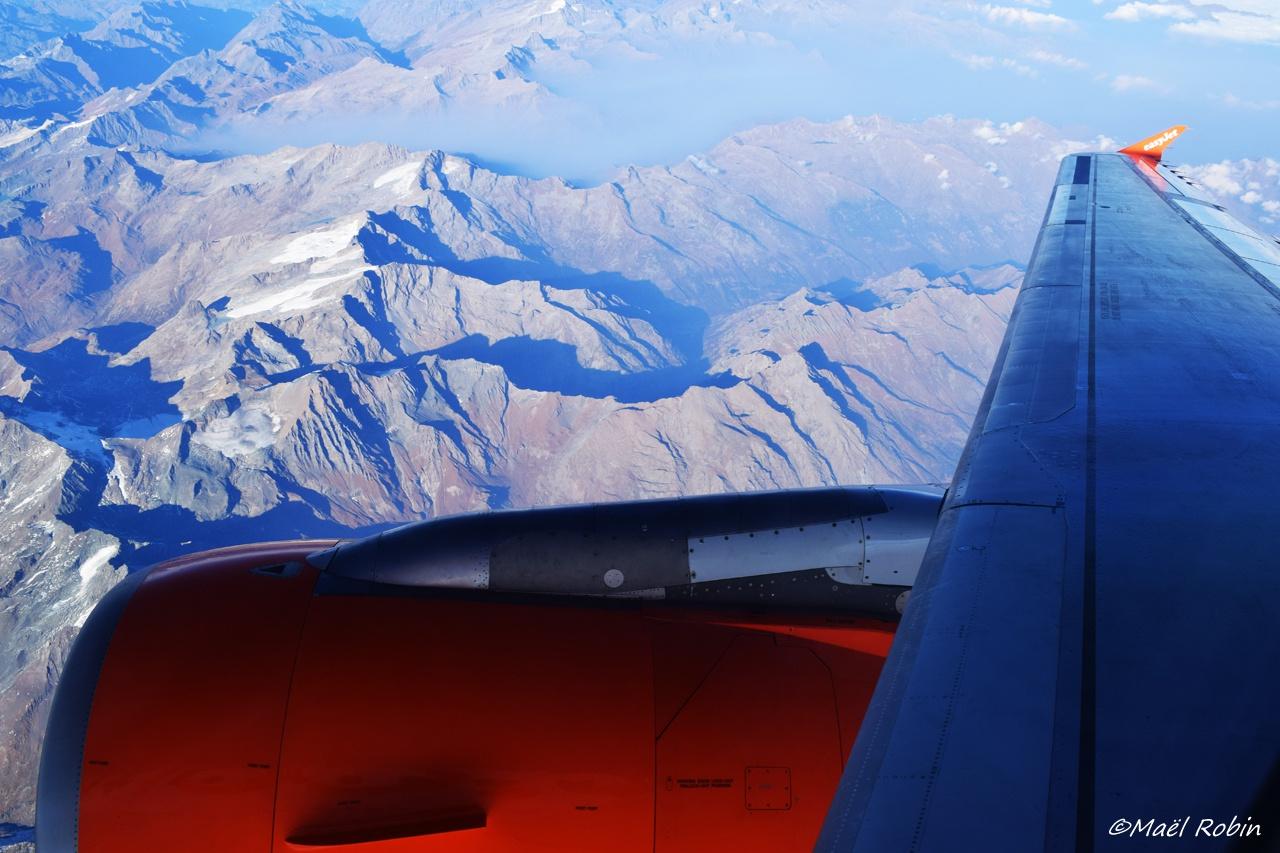 Survol des Alpes au retour de Milan  860952milan2017553