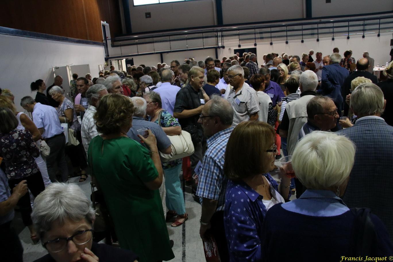 [ Associations anciens Marins ] 65 ème Congrès de l'AGSM 2016 au Grau du Roi 8611624602