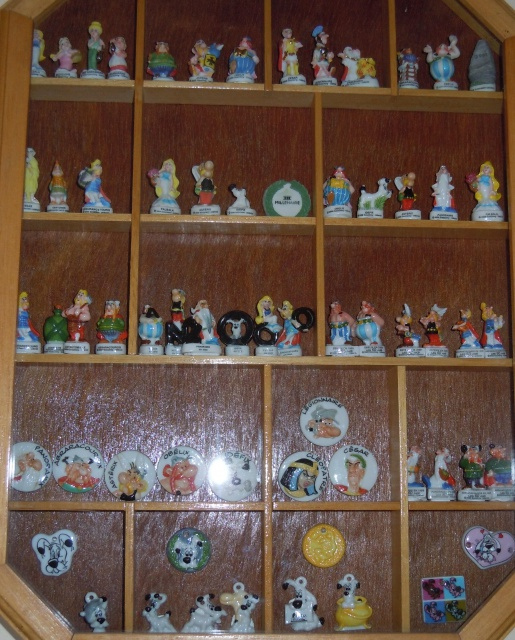 Astérix : ma collection, ma passion 86122292u