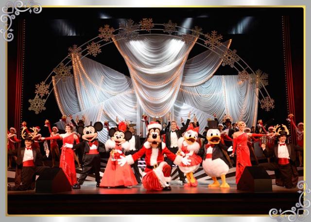 [Tokyo Disney Resort] Programme complet du divertissement à Tokyo Disneyland et Tokyo DisneySea du 15 avril 2018 au 25 mars 2019. 861260bmt1