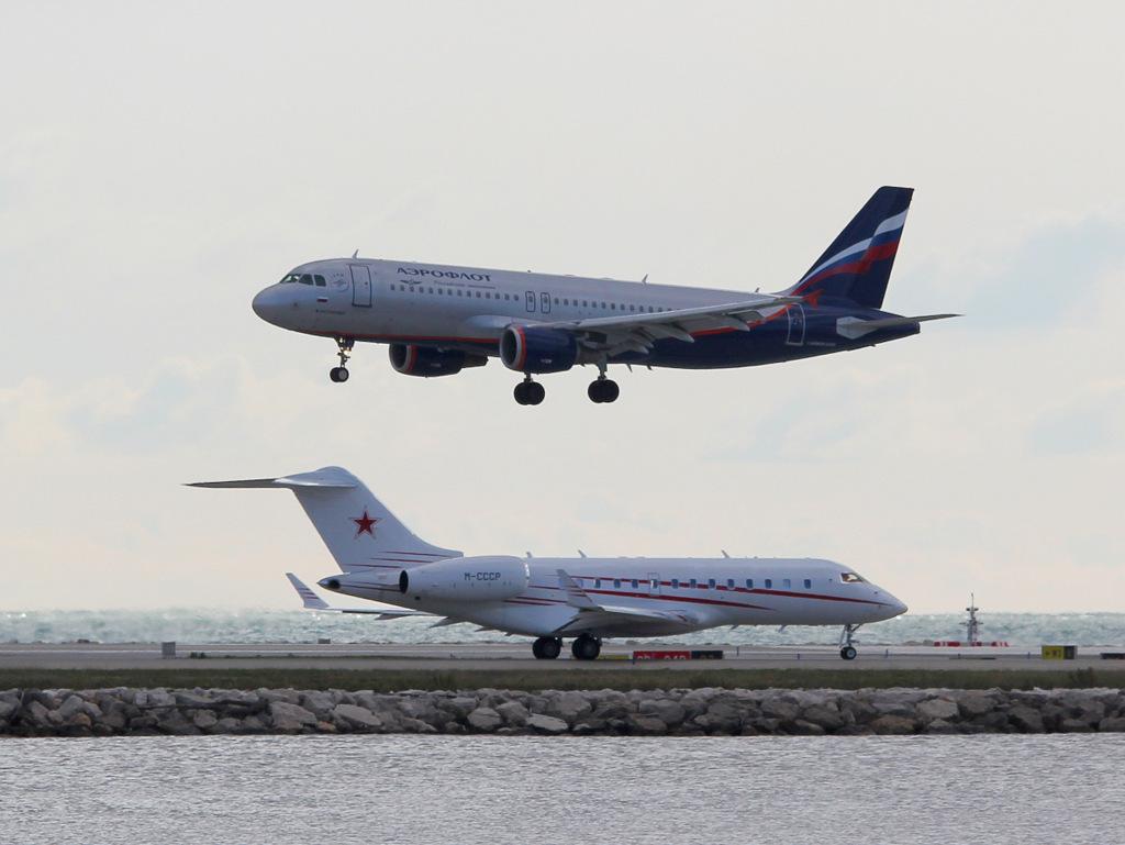 Aéroport de Nice Côte d'Azur , [LFMN-NCE] - Page 6 862291IMG1017
