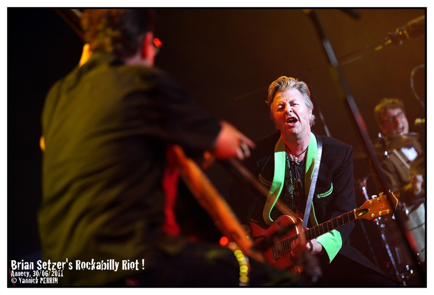 Brian Setzer / Orchestra / Stray Cats 863362IMG2452copie