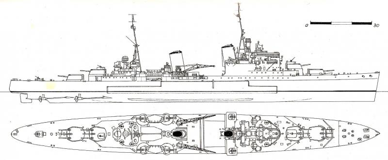 ROYAL NAVY CROISEURS LEGERS CLASSE CROWN COLONY 863419HMSManchester1942