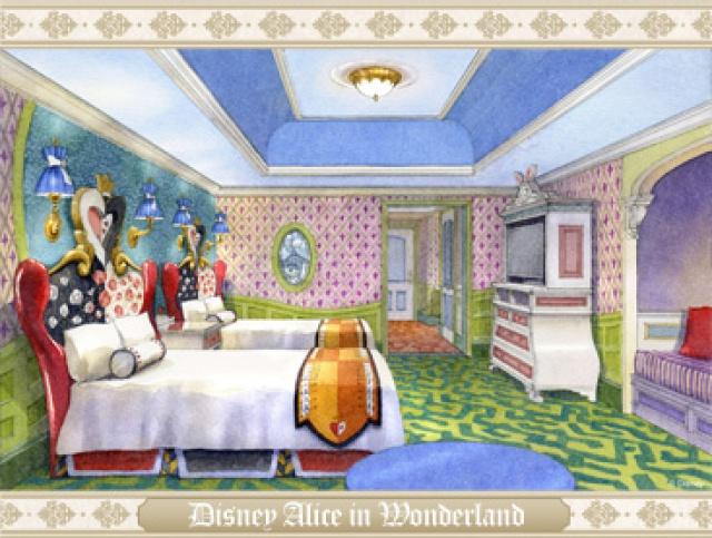 [Tokyo Disney Resort] Guide des Hôtels - Page 3 863773daiw