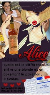 Alice Caroll