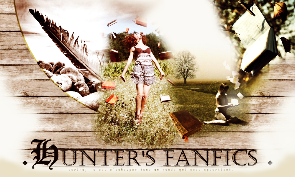 Hunter's Fanfics