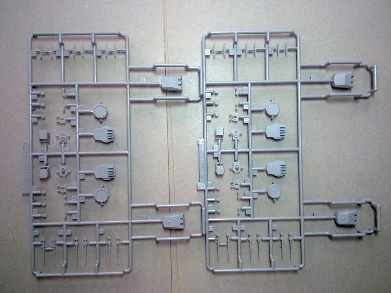 DKM Scharnhorst de  Dragon 1/350° - Page 2 864253200120111136