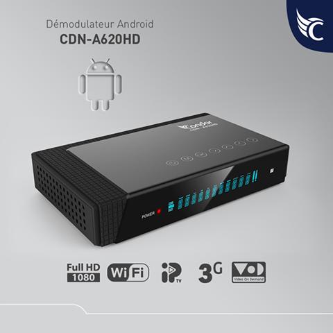 تقنية MULTISTREAM والأجهزة الداعمة لها + إستقبال TNT FRANCE بدون تشفير 865206c620