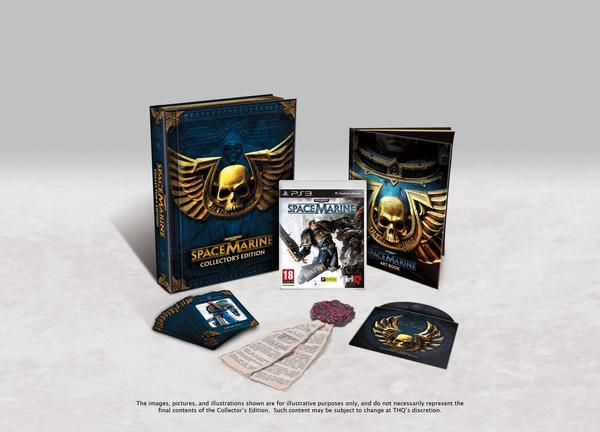 [Jeu vidéo] Warhammer 40.000 : Space Marine 865555photowarhammer40000spacemarine