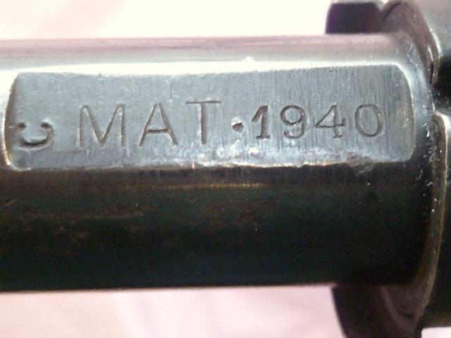 MAS 36 de 1940 en 22LR 866013P1020094