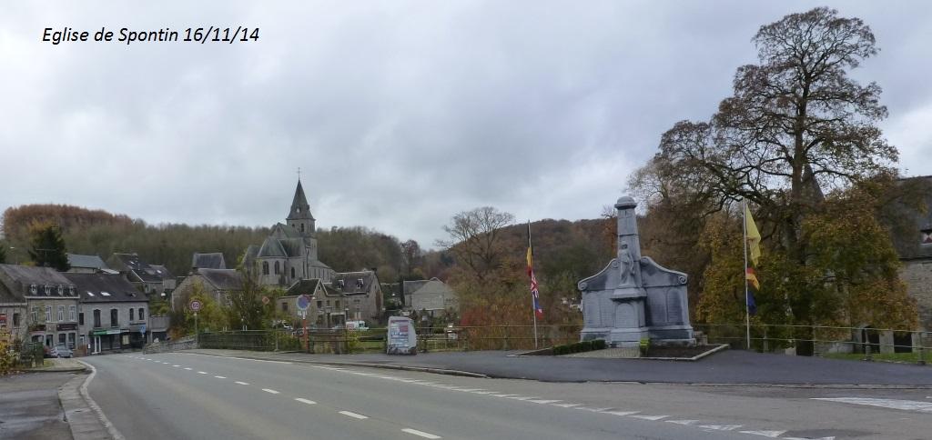 CR imagé de la balade du 16/11/14 autour de Dinant 8660995790