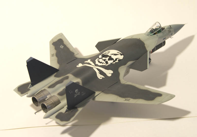 F-47 Bobcat hobbyboss 1/72 FINI - Page 2 866728su4721
