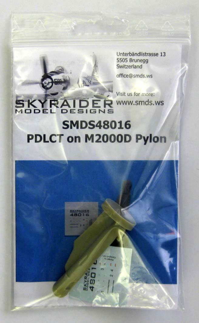 SKYRAIDER MODEL DESIGNS pour (NOYEL) PAQUES ou LA TRINITE(vente de Francis) 866780SMDS48016