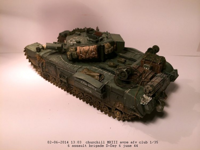 Churchill avre mk3  de chez afv club 1/35 - Page 2 867454004