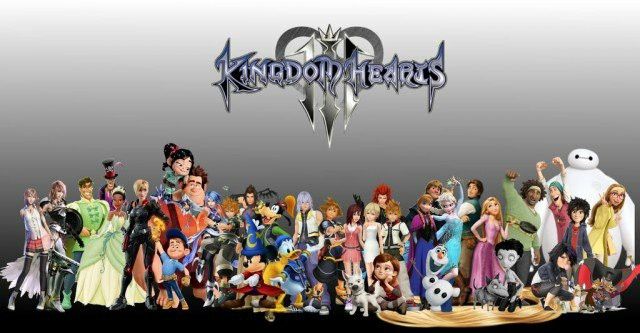 Kingdom Hearts III 8674921995940819951691871752753730878232567665153n