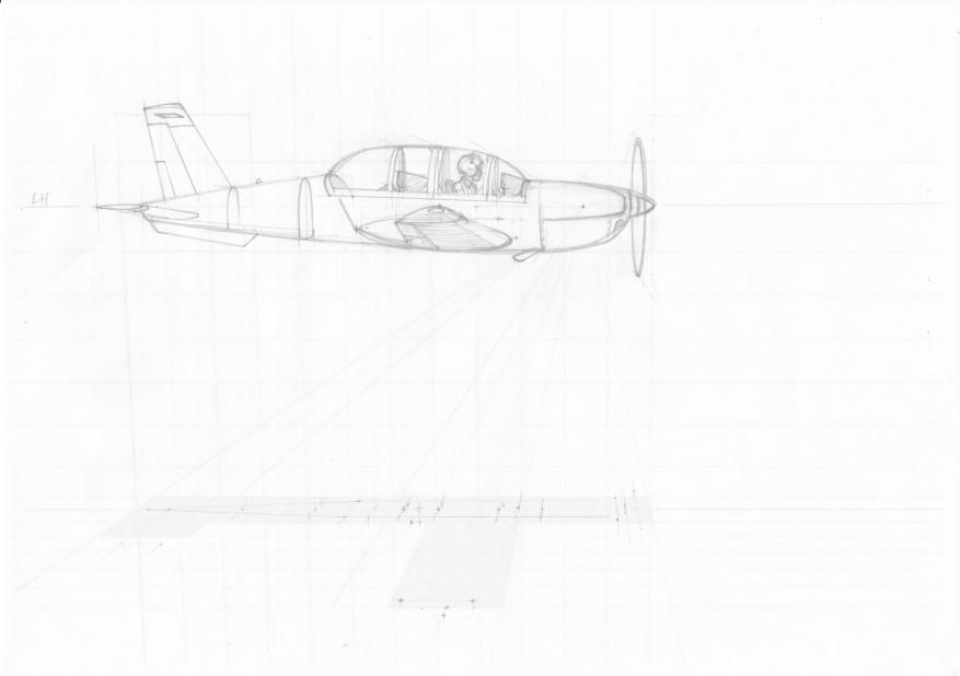 exercice de perspective - Page 2 8677167504