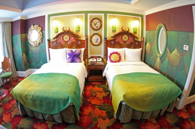 [Tokyo Disney Resort] Guide des Hôtels - Page 3 867894ro2