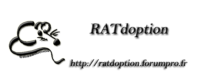 RATdoption