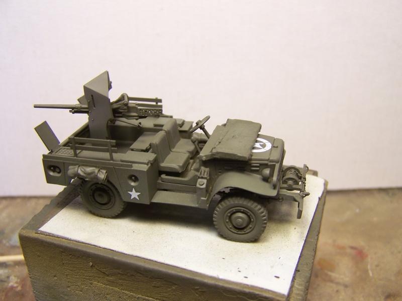 Dodge M6 anti tank Tunisie 1943 (montage terminé) - Page 2 8689341005346