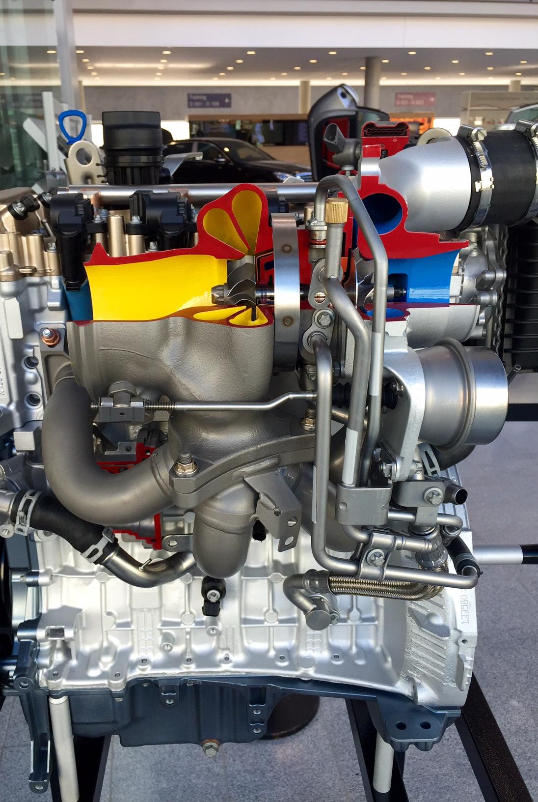 2016 - [Mercedes] Classe A restylée - Page 5 869023FullSizeRender1