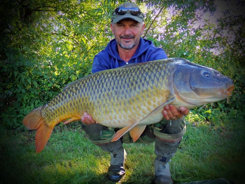 Vos plus jolis poissons (en dehors du poids) 8690991010097