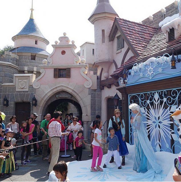 [Hong Kong Disneyland Resort] Le Resort en général - le coin des petites infos 869848ol2