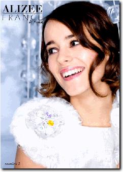 [MAGAZINE] Alizée France Mag' 869851Sanstitre3