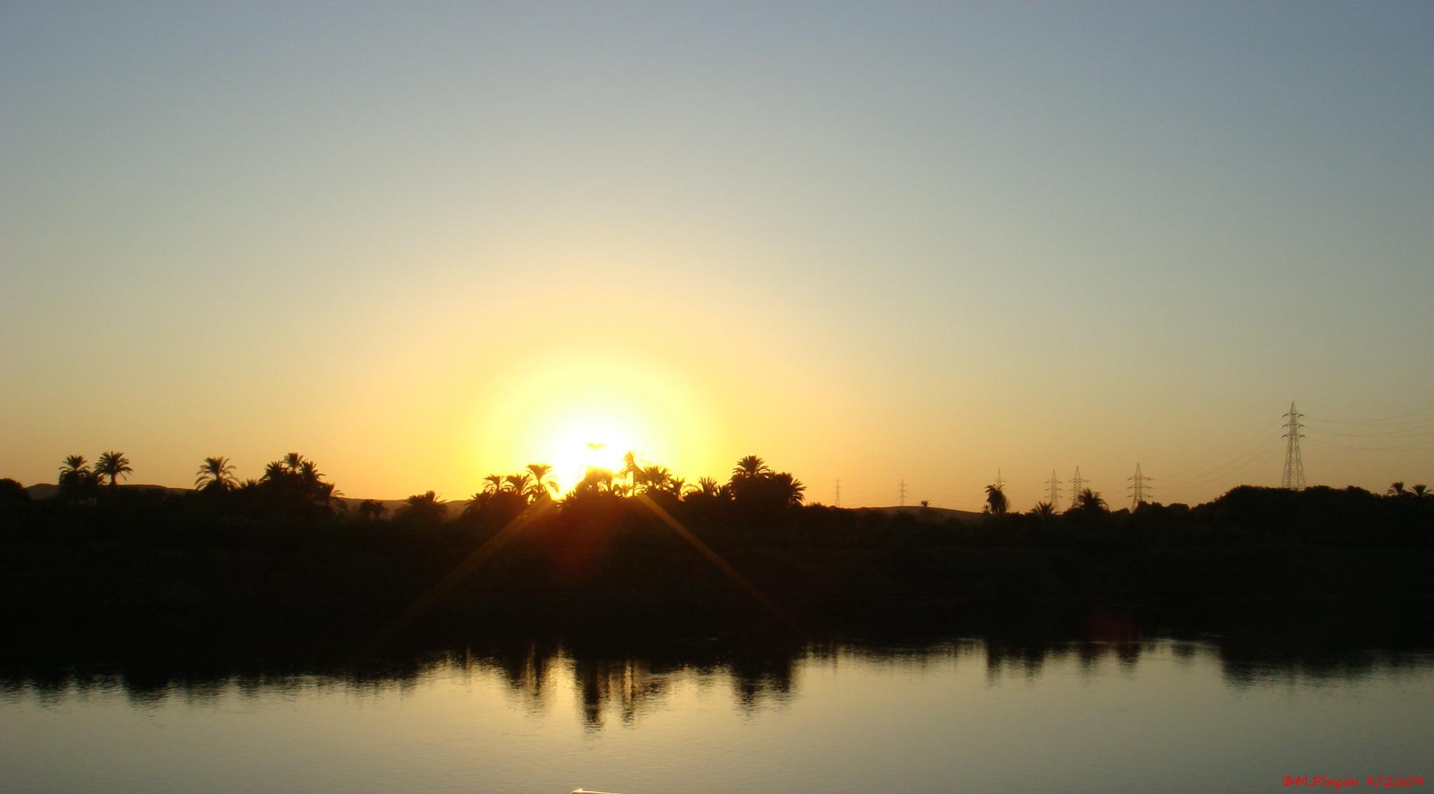 (Fil ouvert) Coucher de soleil 869991DSC01735